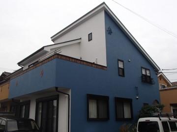 外壁塗装・屋根塗装をお考えの方は、ジャパネット・ハウスにお問合せください。