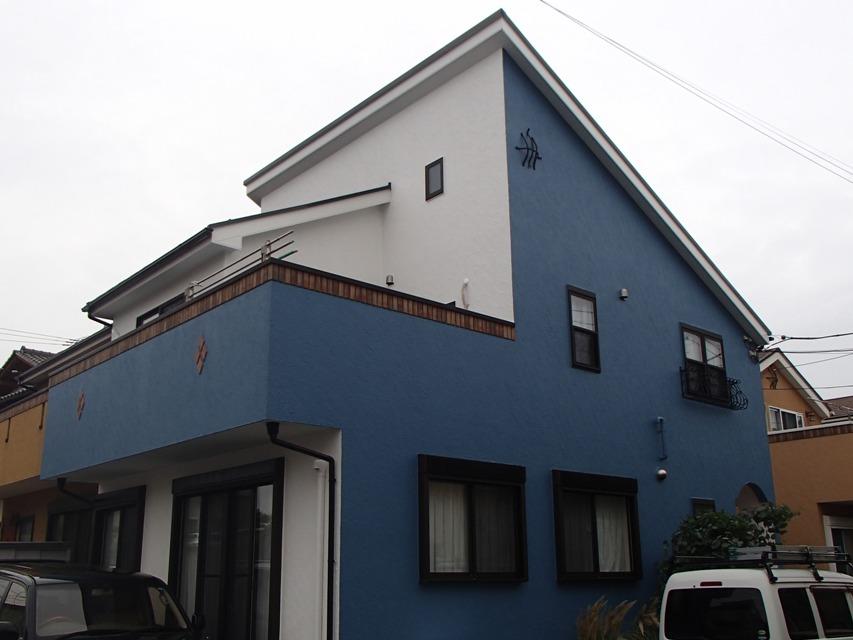 外壁塗装・屋根塗装をお考えの方は、ジャパネット・ハウスにお問合せください。 [after]